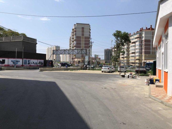 Коммерческая недвижимость в анапе аренд арендовать офис Чистый переулок