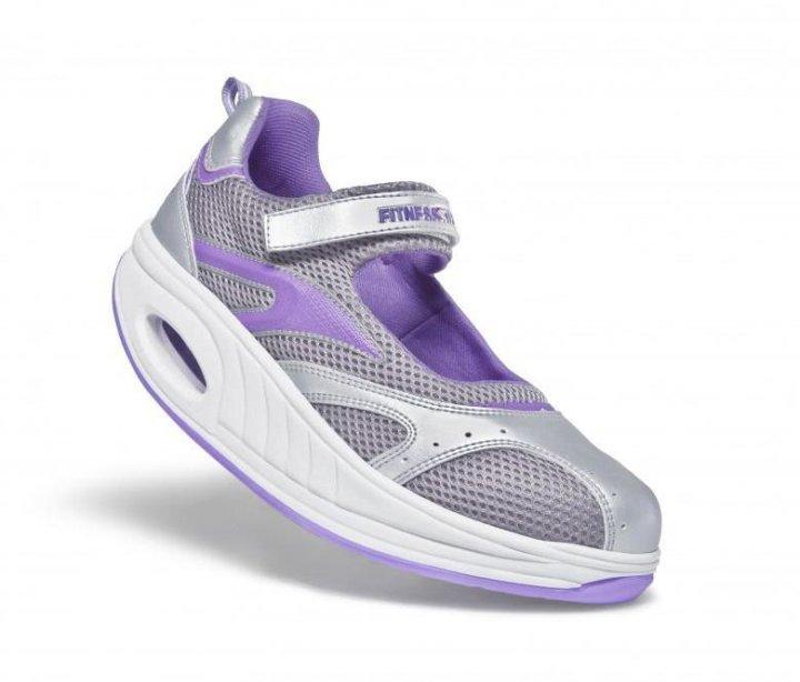 Кроссовки для ходьбы для похудения