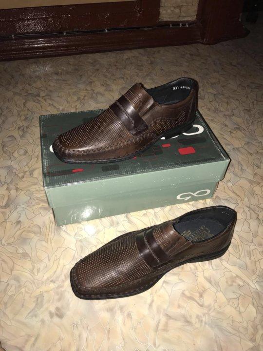 0564f6a94 Мужские туфли rieker 42 размер. Фото 1. Иркутск. ...