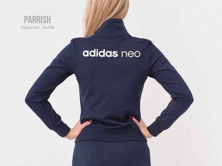 f2642c11b31c Спортивный костюм Adidas Neo – купить в Ногинске, цена 3 700 руб ...