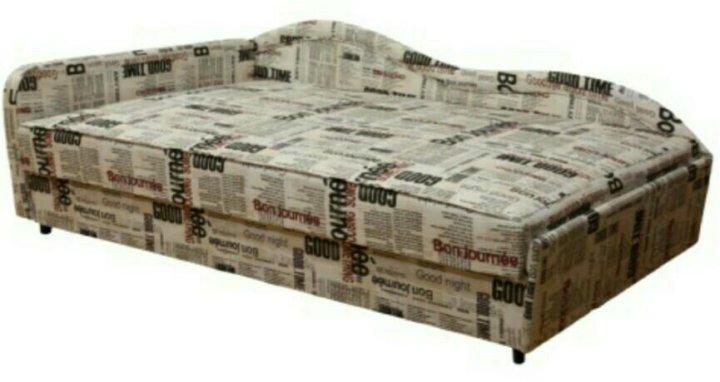 кровать тахта юля люкс угловая купить в москве цена 8 890 руб