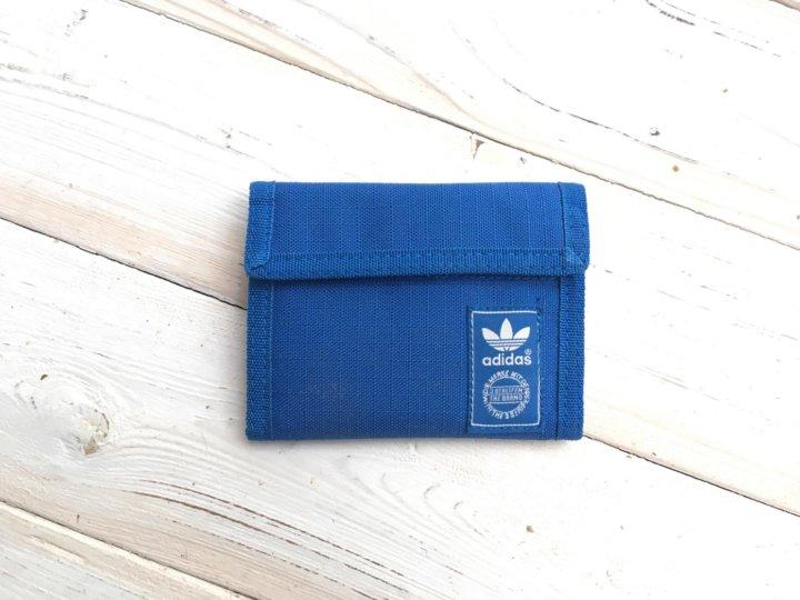 0184df130bd2 Кошелек adidas originals – купить в Москве, цена 750 руб., продано ...
