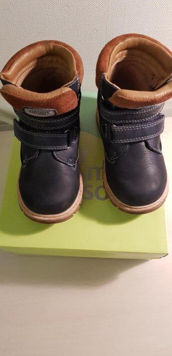 a38bda776 ботинки детские Mio Sole – купить в Видном, цена 1 500 руб., дата ...