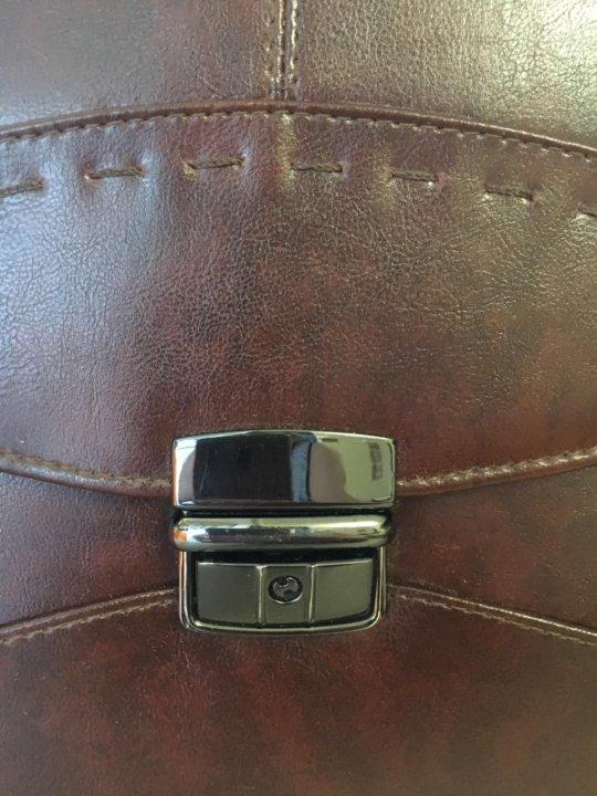 0f55932cd8ad мужской портфель – купить в Екатеринбурге, цена 1 000 руб., продано ...