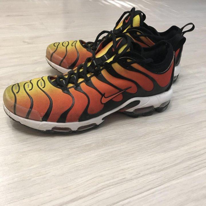 e6813067 Кроссовки Nike air max plus tn ultra – купить в Москве, цена 5 000 ...