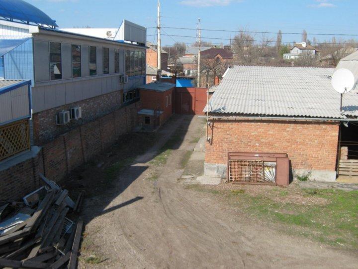 коммерческая недвижимость в москве база данных