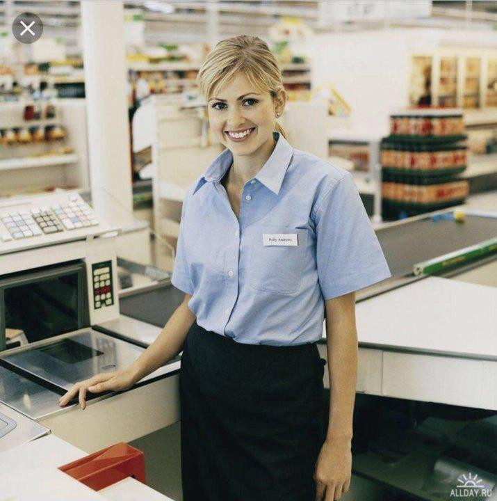 контролер вакансии москва для женщин