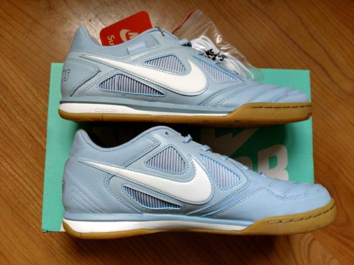d927b54c60c7d Кроссовки Nike Supreme x Nike SB Gato – купить в Москве, цена 10 000 ...