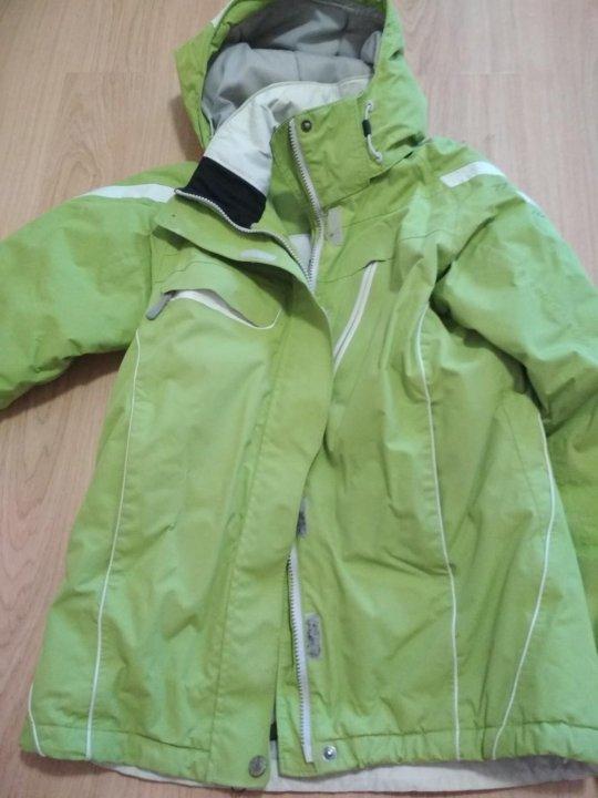 adad3acdc52d Куртка columbia – купить в Москве, цена 500 руб., истекает сегодня в ...
