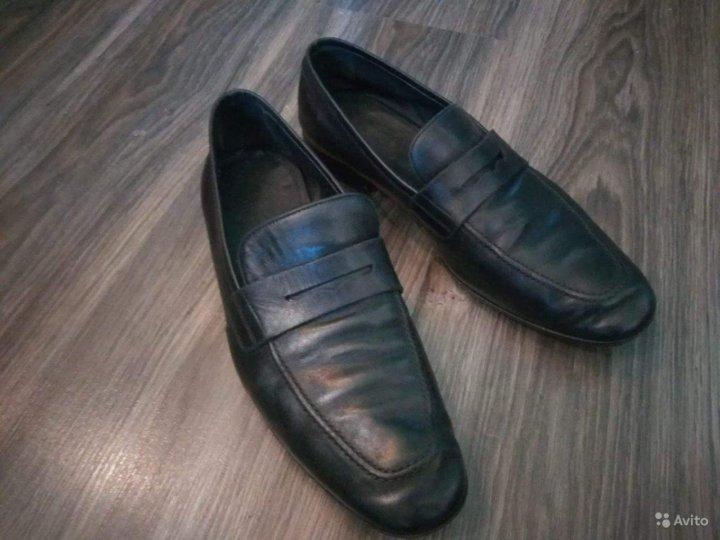 a1ae209c0 Ботинки Salvatore Ferragamo(слипоны) – купить в Москве, цена 2 500 ...