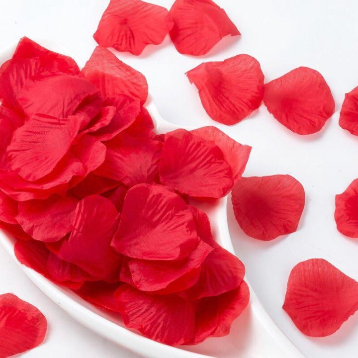 Купить лепестки роз в краснодаре