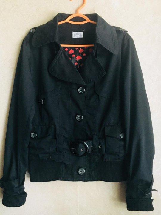 Куртка женская «MADONNA» – купить в Москве, цена 500 руб., дата ... 63dae467178