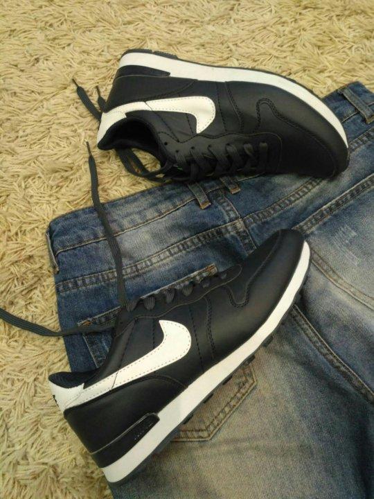 ae391969 Кроссовки Nike – купить в Санкт-Петербурге, цена 999 руб., продано ...
