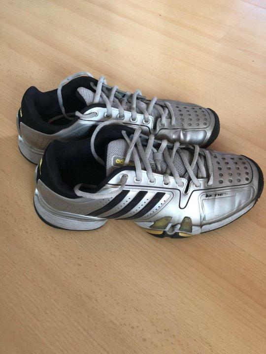99f5baedbab4 Кроссовки фирмы «Adidas» р.43,5 – купить в Красноярске, цена 1 500 ...