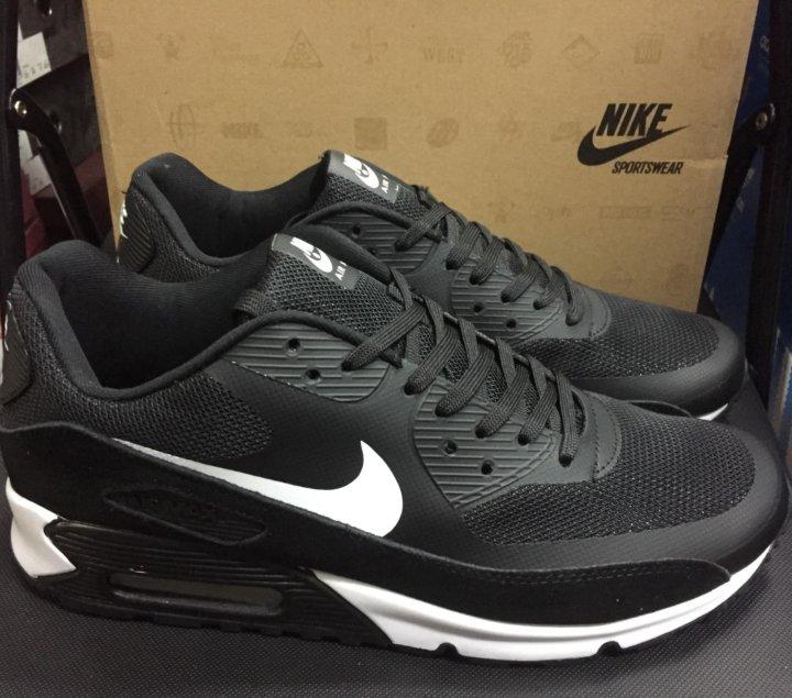 2471b234 Nike air max 90 hyperfuse черно-белые все размеры – купить в Москве ...
