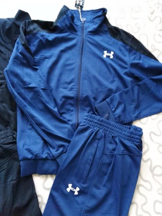 Спортивный мужской костюм трикотаж – купить в Москве, цена 2 600 руб ... a3f4a36e291