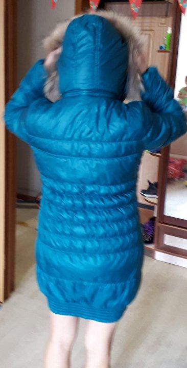 Куртка для беременных р.46-48 – купить в Чите, цена 2 500 руб., дата ... 372f90682df