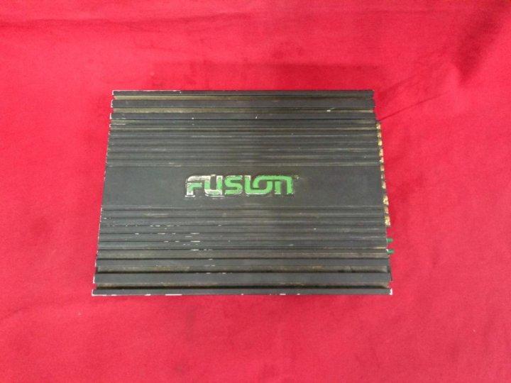 схема автомобильного усилителя fusion.fp-804 v1j11