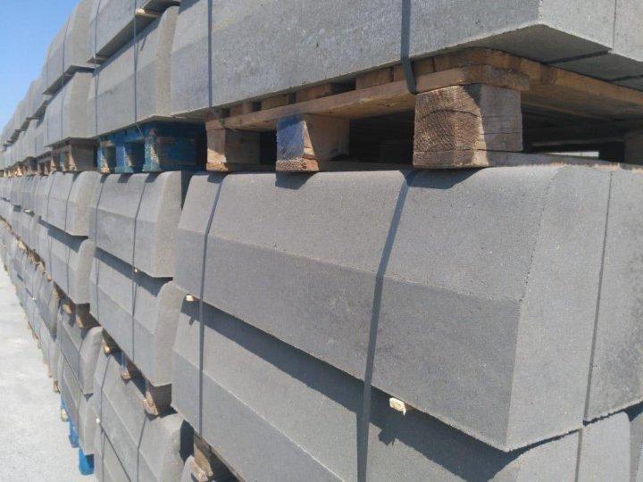 Бордюрный камень краснодар купить пустоту плиты перекрытия