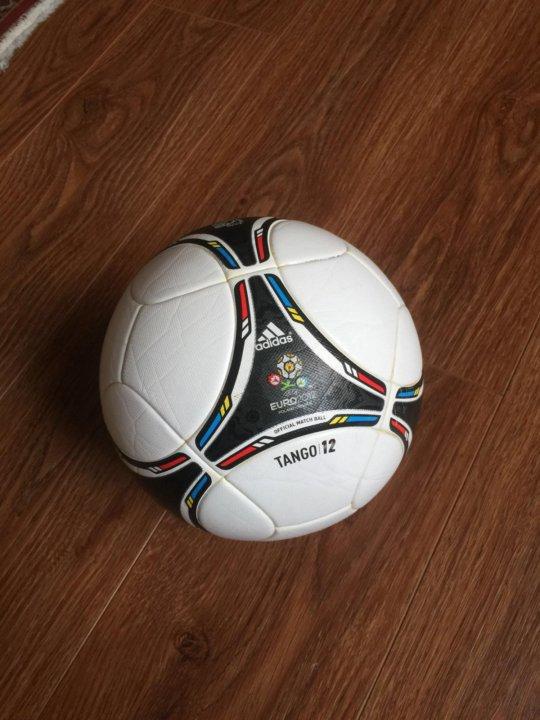 Футбольный мяч адидас евро 2012. Фото 1. Москва. ... 85b55622fc66d