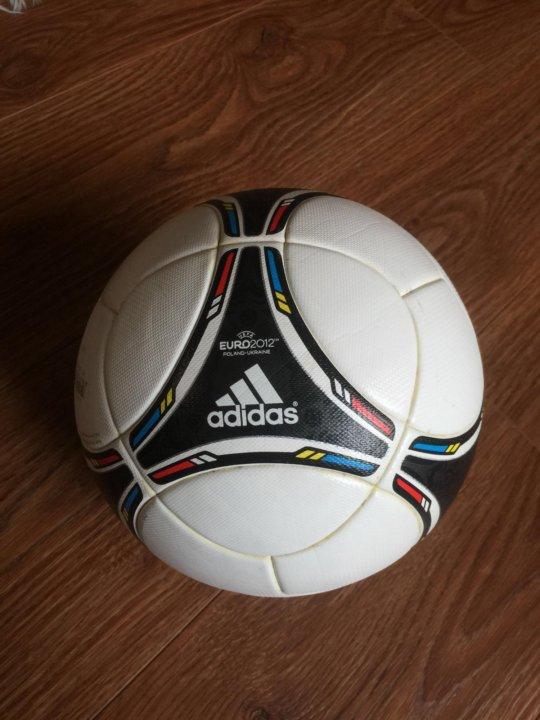 Футбольный мяч Адидас Евро 2012 – купить в Москве ac0372bf69ae7