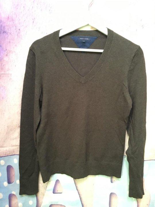 Кофта пуловер tommy hilfiger. Фото 1. Москва. ... 938e0313d13af
