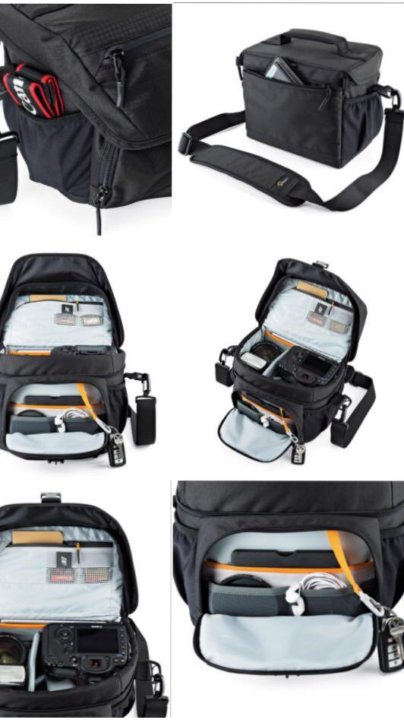 a468a5a92028 сумка для фотоаппарата Lowepro nova 180 aw – купить в Москве, цена 2 ...