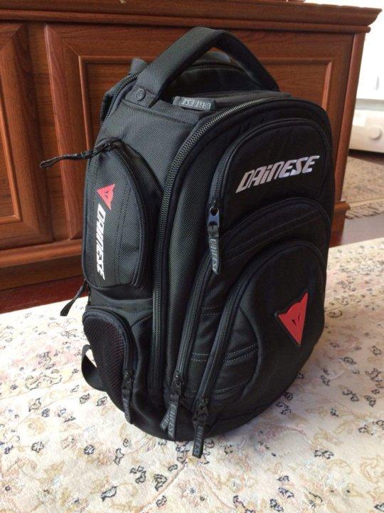 ccebd19957 Рюкзак Ogio Dainese D-Gambit Backpack новый – купить в Москве