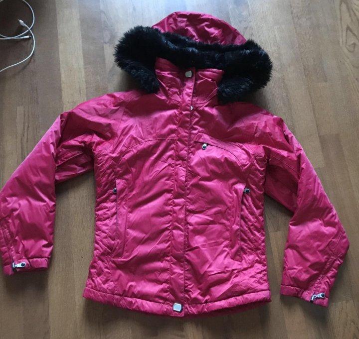 d55ee5279f5c Новая куртка Columbia XS Демисезон, горнолыжная – купить в Москве ...