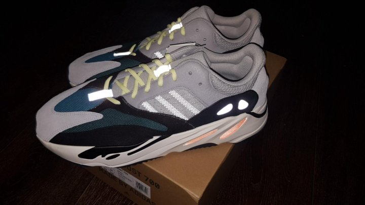 best service aa133 0d0da Adidas Yeezy Boost 700. Оригинал
