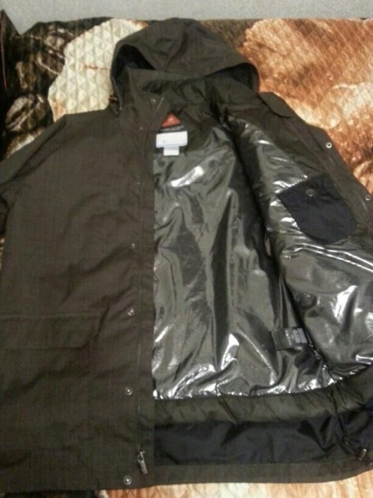 Куртка columbia omni-shield мужская – купить в Москве, цена 5 500 ... fa96a3540b1