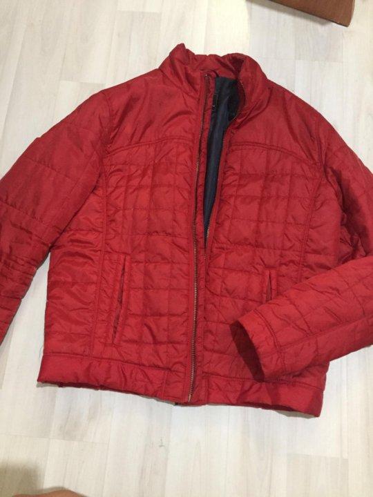 0de08e48d09 Куртка мужская Zolla s – купить в Краснодаре