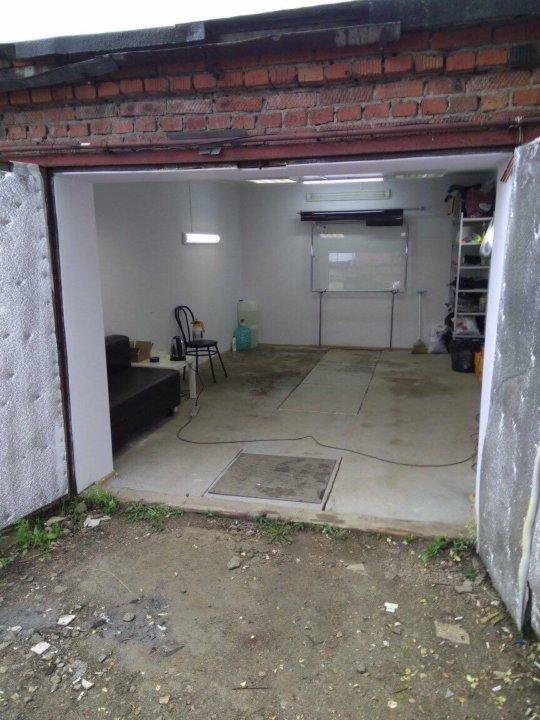 аренда гаража зеленоград фото очень хорошо