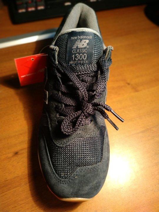 Кроссовки New balance 1300 (41-45 размеры) – купить в Иркутске, цена ... 589c894519e