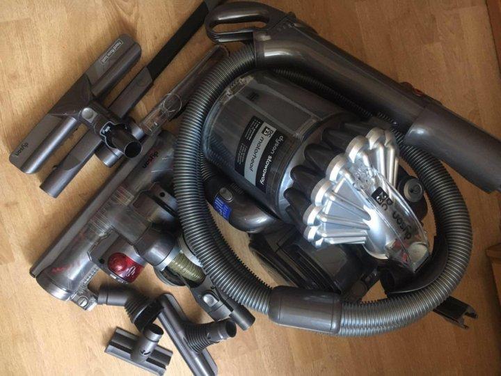 dyson dc23 motorhead цены