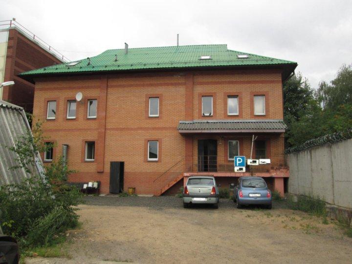 Продажа коммерческой недвижимости в балашихе Аренда офиса Рощинский 4-й проезд