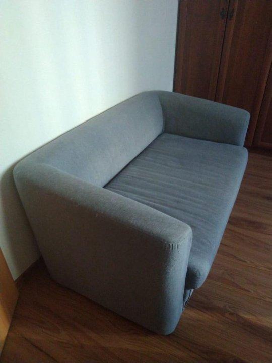 компактный диван кровать 145 на 81 см купить в домодедово цена 1