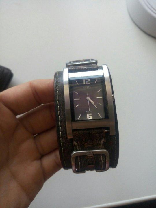 Часы guess купить в волгограде какие часы милитари купить