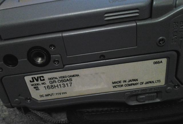 JVC GR-D50AS WINDOWS 10 DRIVER DOWNLOAD
