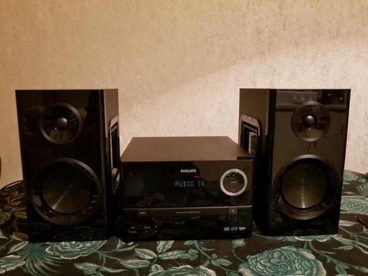 f0fe3266b03d Музыкальный центр Philips MCM-3150 – купить в Санкт-Петербурге, цена ...