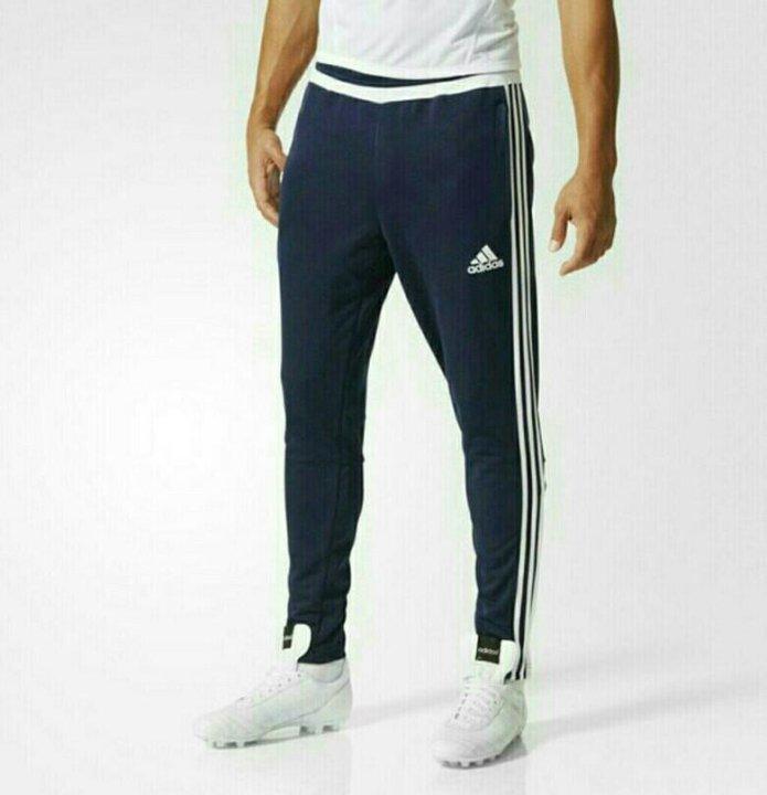 9b5a72d9 Спортивные штаны Adidas tiro 15 – купить в Иваново, цена 3 700 руб ...