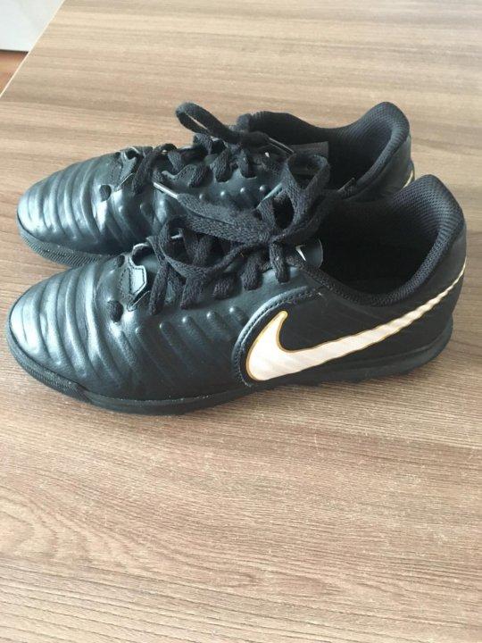 Бампы Nike – купить в Красноярске, цена 500 руб., продано 1 декабря ... 6e4534f8c10