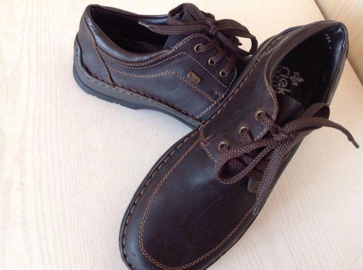 c00a7b5f9 Немецкие ботинки Rieker – купить в Челябинске, цена 2 300 руб ...