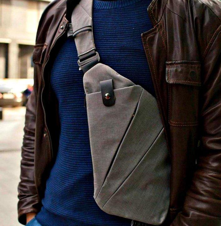 2ae404f1c11a многофункциональная сумка NIID FINO – купить в Москве, цена 1 399 ...