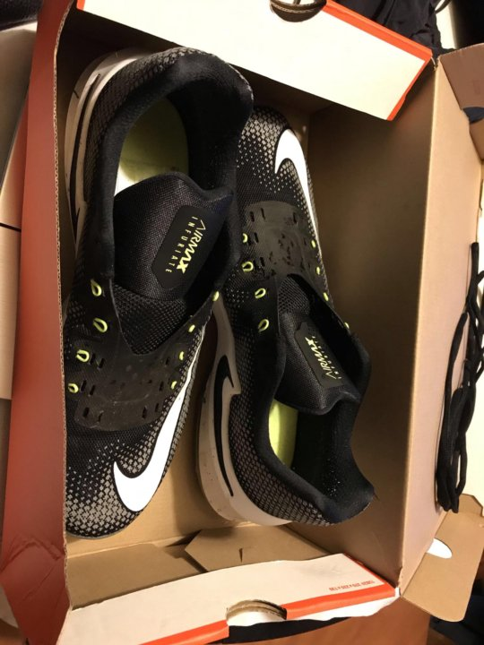 san francisco f0c92 cd2a9 Кроссовки Nike Air Max Infuriate