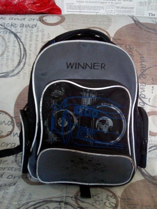 bb8da9bcfe64 Портфель школьный – купить в Майкопе, бесплатно, продано 9 февраля ...