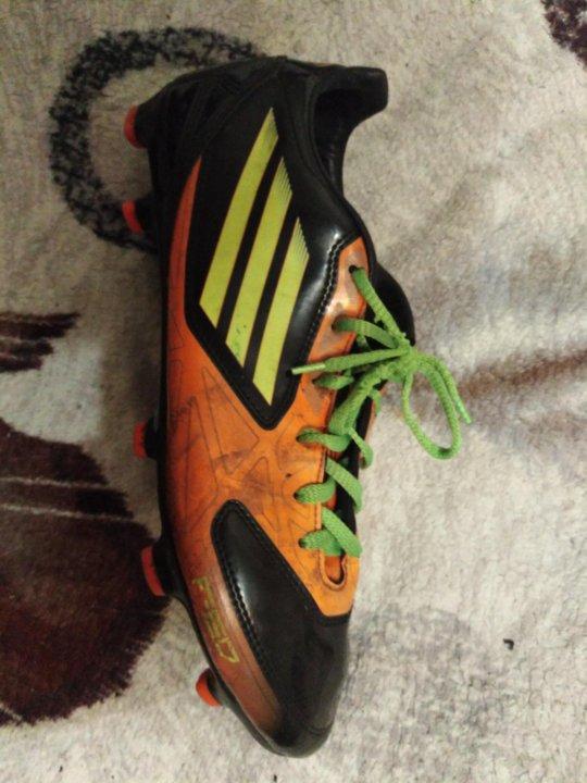 0f6f5805fe86 Бутсы Adidas - Adizero оригинал – купить в Тольятти, цена 950 руб ...