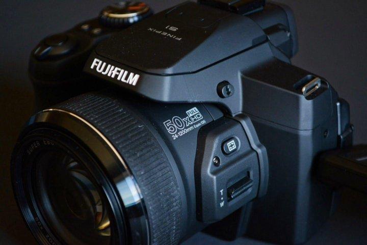 Фотоаппараты ростест что это