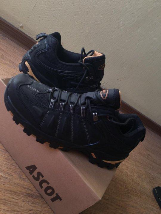 0f1bdb15a Обувь ascot мужская – купить в Мурманске, цена 1 500 руб., продано 3 ...