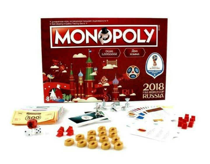 Манчестер юнайтед игра монополия